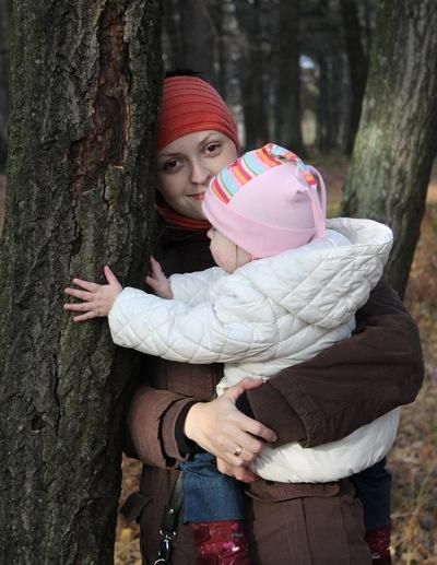 Ярина Панкевич, 28 февраля 1989, Санкт-Петербург, id17047217
