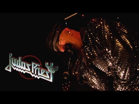 Judas Priest - Epitaph Vocals, Bass, Drums Only (no guitars)