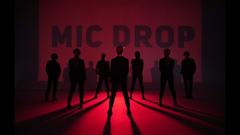 【BTSZD】 Mic Drop (Steve Aoki Remix) [MAMA ver.] -BTS (방탄소년단) Dance Cover|Covered by BTSZD