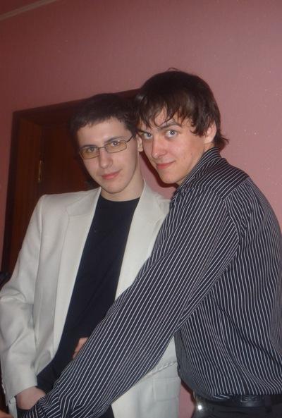 Ярослав Тооц, 9 апреля , Новосибирск, id26924065