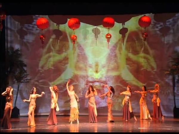 Bellydance Superstars Spectacle de Shanghai 16