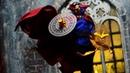 Custom Mezco One12 CJesim Dr. Strange Mister Doctor Deluxe Set Overview