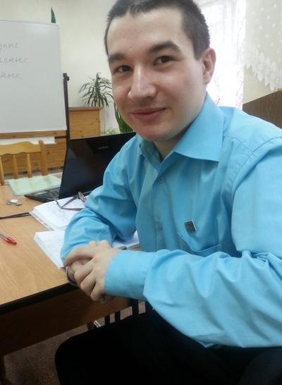 Руслан Аницаев, 10 сентября 1993, Набережные Челны, id146356746