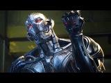 Мстители 2: Эра Альтрона (2015) | Трейлер #2