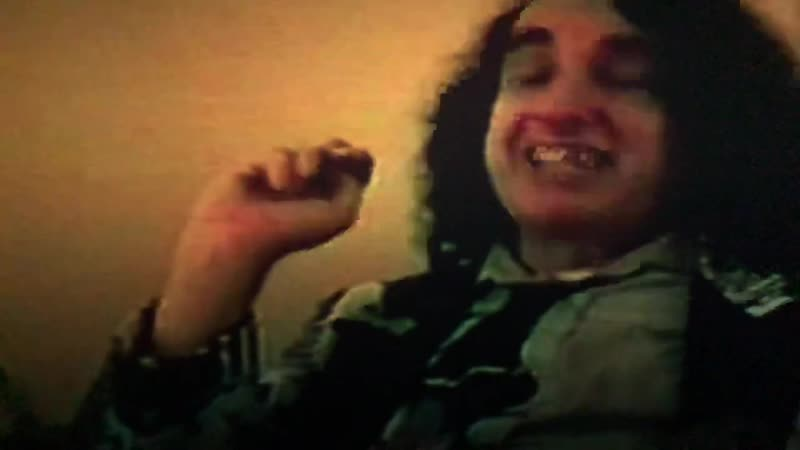 TINY TIM THE DAILY RITUAL INTERVIEW 1994 Excerpt