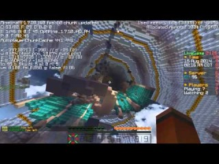Minecraft - HG ChestRoutes - 1 - Solar Frost!
