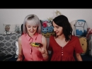 [Natalie Kisel] ЖЕСТЬ! ТЕСТ Еды из FIX PRICE! САМАЯ ДЕШЕВАЯ ЕДА с Настей Герц