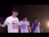 Various Artists Over the Sunshine! (Live @ Music Ready Sparkling!)