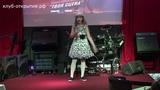 Тышкевич Ирина - Джаз и рок н ролл