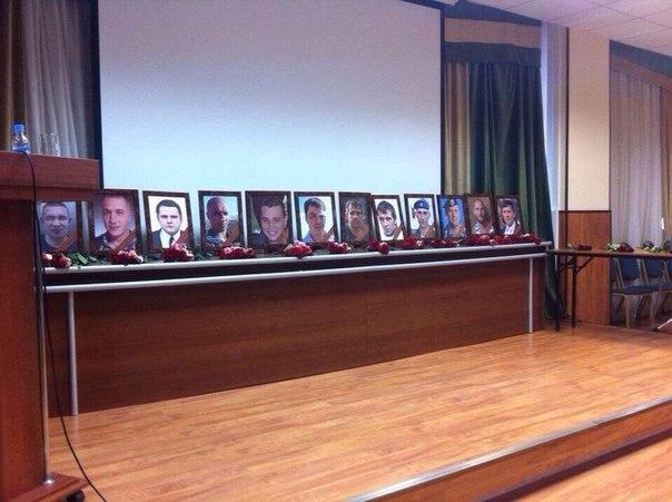 В России создают госреестр покойников - Цензор.НЕТ 5638