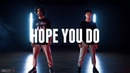 HOPE YOU DO by Chris Brown | Choreography by Alexander Chung #TMillyTV
