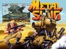 Metal Slug Super Vehicle 001 Arcade Прохождение Walkthrough