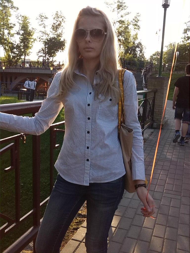 Настенька Дрепакова, Гродно - фото №4