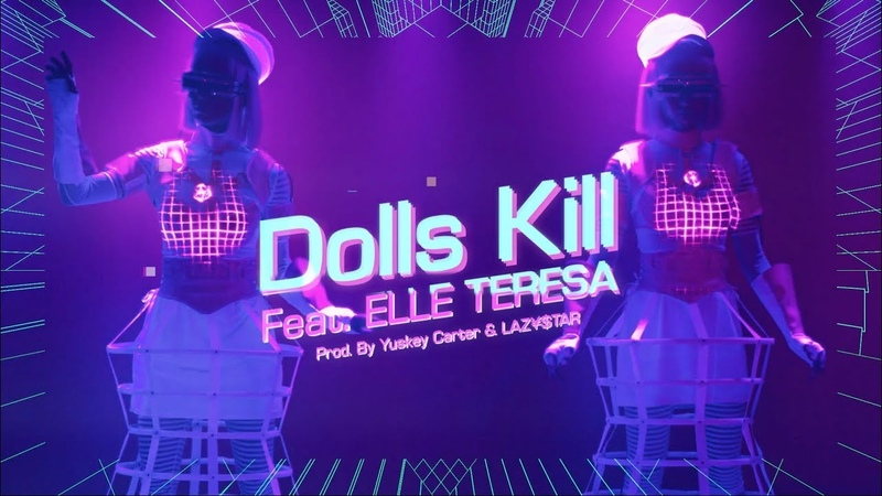 FEMM - Dolls Kill feat. ELLE TERESA (Music Video)