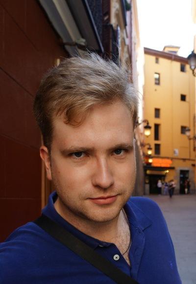 Павел Нечаев