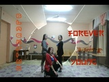 BLACKPINK - FOREVER YOUNG DANCE COVER BY DANCEAZUZ