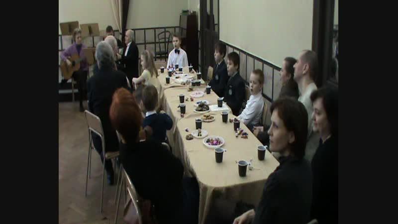 Субботея в Кузьмоловском ДК 18,04,15-3
