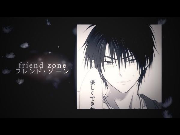 Friend ZONE ❞ | Yona x Hak mini-amv