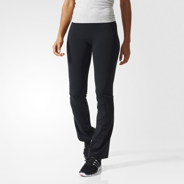 Брюки Straight Leg Workout