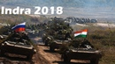 Indo-Russian Joint Military Exercises From November 18