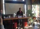 News29 - LIVE: Пресс-конференция лидера группы «Ногу свело» Максима Покровского