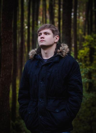 Дмитрий Смирнов, 31 июля , Казань, id20860099