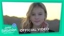 Daneliya Tuleshova Òzińe Sen Kazakhstan 🇰🇿 Official Music Video Junior Eurovision 2018