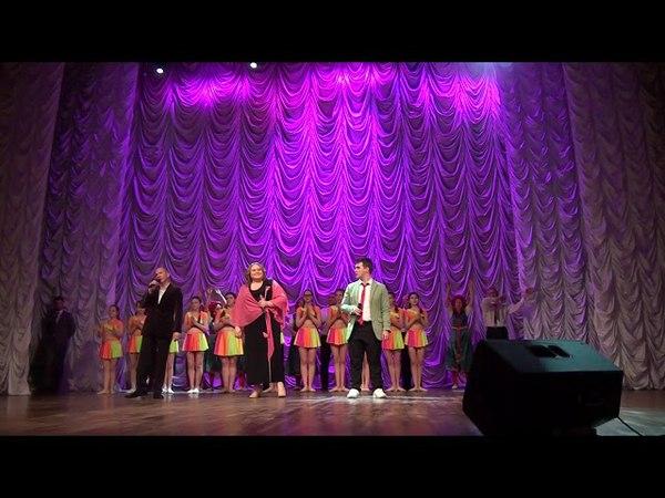Благотворительный концерт в филармонии Пусть миром правит любовь смотреть онлайн без регистрации