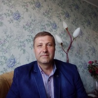 Анкета Николай Гусев