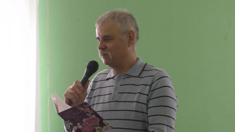 Алексей Шарлай. Стихи
