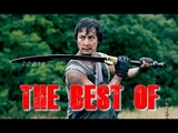 The Best Of - Fight Scenes - Into the Badlands (Season 2)