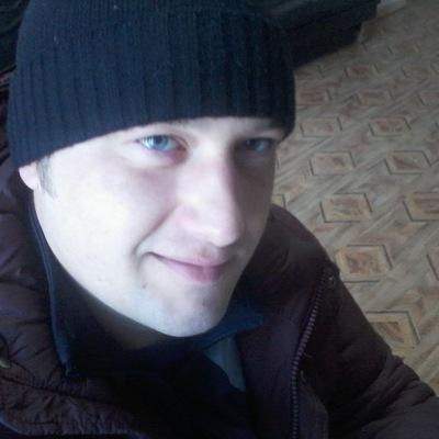 Сергей Дундуков, 18 октября , Ярославль, id193625860