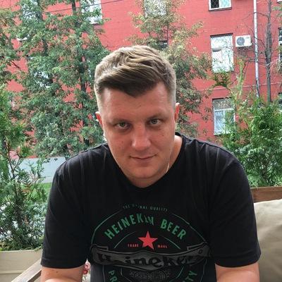 Алексей Ааронов