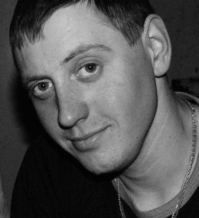 Владимир Митяев, 17 июня , Кемерово, id63890389