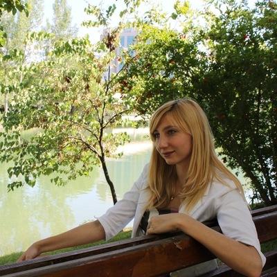 Жанна Машенкова, 12 ноября 1990, Москва, id53290722