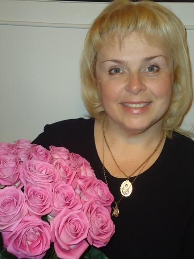 Светлана Гальчина, 21 апреля , Донецк, id170736768