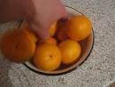 Вкусные мандарины из Пятёрочки ⁄ Delicious tangerines from Pyatyorochki