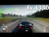 [Вова Сумский] AMD FX4330 vs Intel Xeon E5450 [Эпичная битва народный героев]