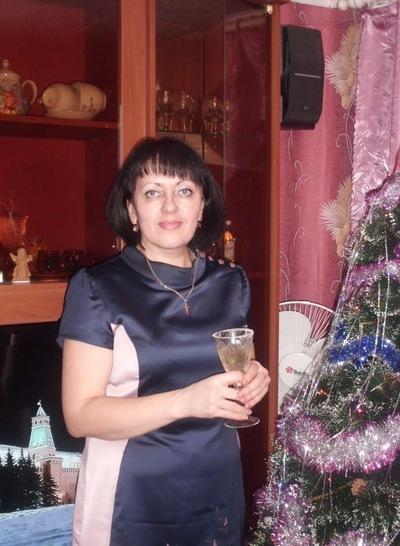 Наталия Секретарева, 5 сентября 1970, Серов, id170678136