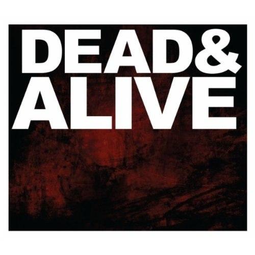 The Devil Wears Prada -  Dead & Alive (2012)