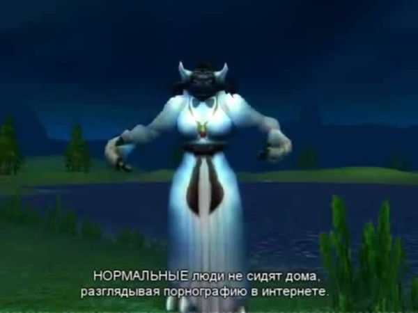 Normal people and porn (russian subtitles) coub