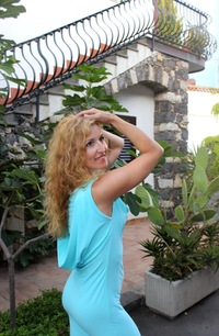 Irina Dreamdance