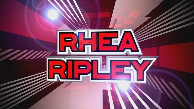 |WVF| Rhea Ripley Titantron