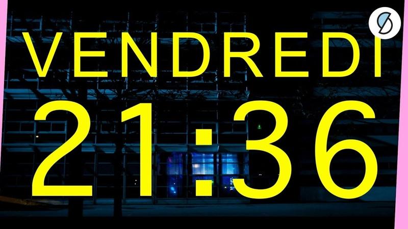 SKAM FRANCE EP.3 S3 Vendredi 21h36 - Pas forcément une meuf