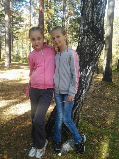 Дарья Махетова, 21 ноября , Иркутск, id174725464