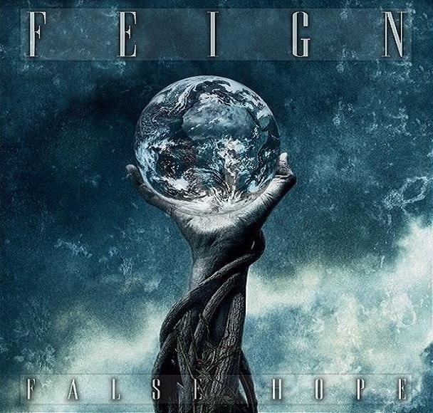 Feign - False Hope [EP] (2012)