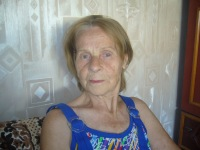 Зинаида Конева, 25 октября , Архангельск, id176020005