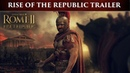 Total War: ROME 2 - Rise of the Republic [PEGI UK]