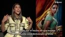 Entrevista a Naomi Scott (actriz de Jasmine en Aladdin) (subtitulado)
