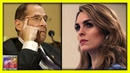 SICK Devin Nunes BLASTS Old Creepy Congressmen For PRYING Into Hope Hicks' Love Life